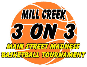 Main St. Madness 3 on 3 Basketball Tournament